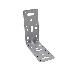 Angle Bracket Galvanised Steel 150 x 150mm