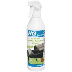 HG Powerful Garden Furniture Cleaner - 500ml