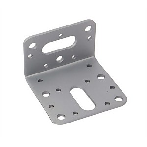 Angle Bracket Galvanised Steel 60 x 40mm
