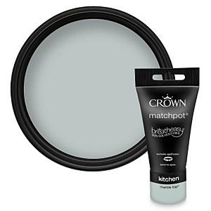 Crown Breatheasy Kitchen -  Marble Top -  Matt Paint -  40ml