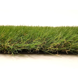 Nomow 40mm Luxury - 4m Width Roll - Artificial Grass