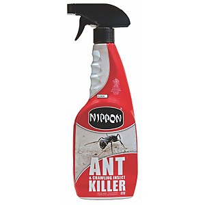 Nippon Ant and Insect Spray 750ml