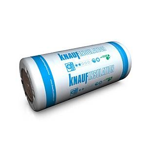 Knauf Earthwool Loft Roll - 100mm