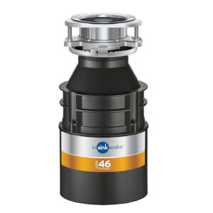 InSinkErator Model 46AS Compact Food Waste Disposer