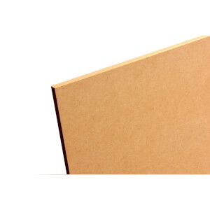 MDF Board 1220 x 607 x 9mm