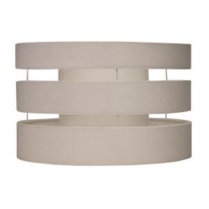 Aspen Lamp Shade - 35cm - White