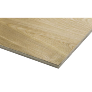 Hardwood Plywood 2440 x 1220 x 9mm