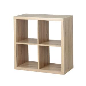 Clever Cube 2 x 2 - Oak