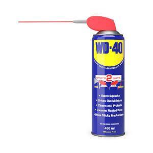 WD-40 Multi-use Smart Straw - 450ml