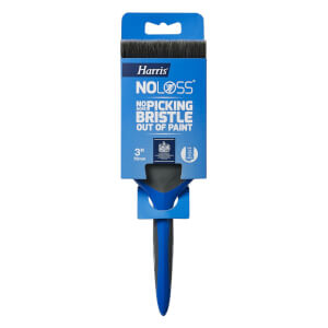 Harris No Loss Brush 3in