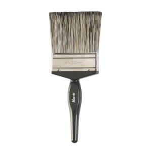 Harris Transform Timbercare Brush 4in