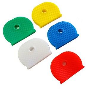 Bonus Bag - Key Cap Covers - 5 Pack - Assorted Colours