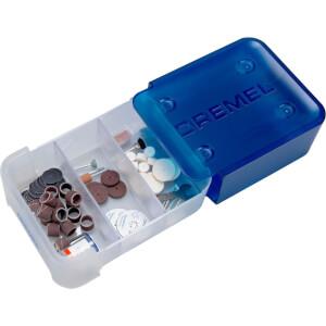 Dremel 100 Piece Modular Accessory Set