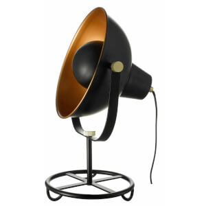Toby Table Lamp