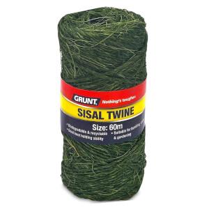 Grunt Sisal Twine 2980 x 60m