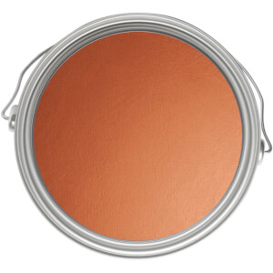 Craig & Rose Artisan Copper Effect Paint - 750ml