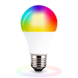 TCP LED Classic 60w E27 WiFi Colour Change Light Bulb