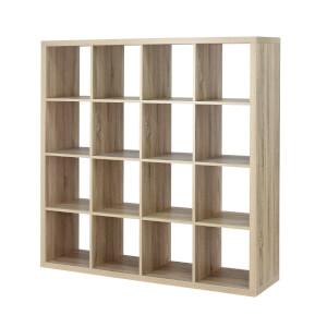 Clever Cube 4 x 4 - Oak