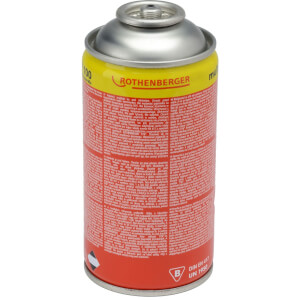 Rothenberger Disposable Propane/Butane Mix Gas 175g