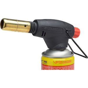 Rothenberger Rofire Auto Start Piezo Blowtorch