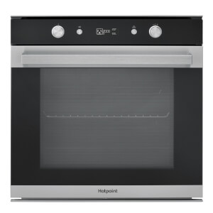Hotpoint Class 7 SI7 864 SC IX Built-in Single Electric Oven - Stainless Steel