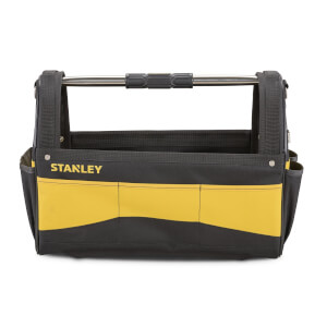 Stanley Open Tote Tool Bag - 18 Inch