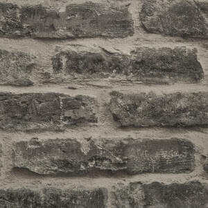 Superfresco Easy Paste the Wall Industry Noir Wallpaper