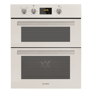 Indesit IDU 6340 WH Built-under Oven - White