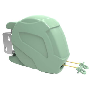 Rotaspin Retractable 2 X 15m Line