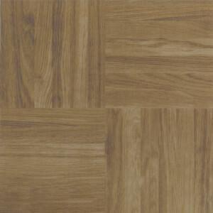 Cross Wood Vinyl Floor Tiles