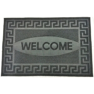 Value Rubber Doormat