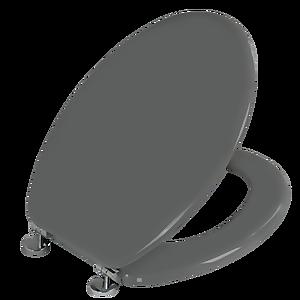 Marlborough Grey Toilet Seat
