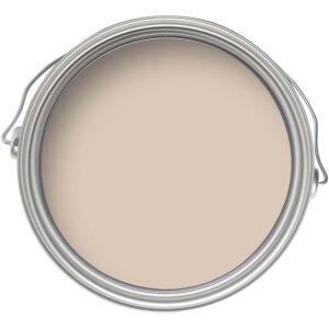 Crown Breatheasy Toasted Almond - Matt Emulsion Paint - 5L