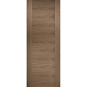 Sofia Internal Prefinished Walnut Door - 686 x 1981mm