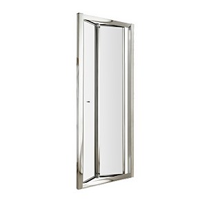 Balterley Bi-fold Shower Door - 1200mm (4mm Glass)