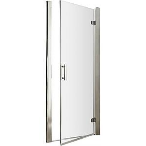 Balterley Hinged Shower Door - 760mm (6mm Glass)