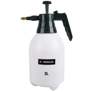 Pump Action Pressure Sprayer - 2L