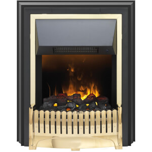 Dimplex Ropley Opti-myst Electric Fire