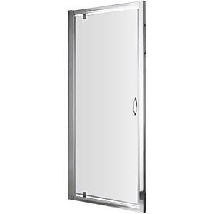 Balterley Pivot Shower Door - 800mm (5mm Glass)
