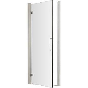 Balterley Sonic Hinged Shower Door - 700mm (8mm Glass)