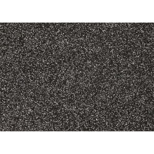 Metis Black Worktop - 244 x 90 x 1.5cm