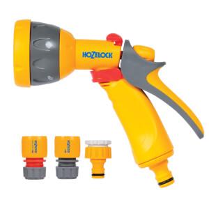 Hozelock Multi Spray Gun Starter Set