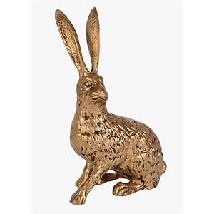 Bronze Hare