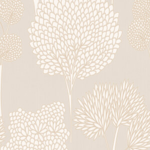 Superfresco Easy Whimsical Natural Wallpaper