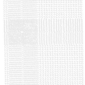 Superfresco Paintable Tweed Wallpaper