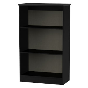 Kensington Bookcase - Black