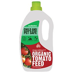Ecofective® Organic Tomato Feed 1.5L