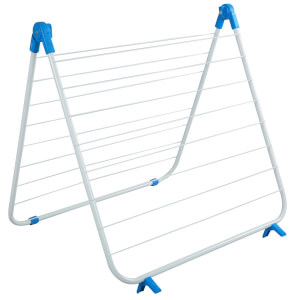 10m Over-The-Bath Clothes Airer