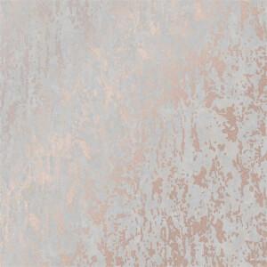 Superfresco Milan Rose Gold Wallpaper
