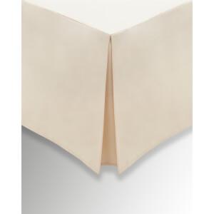 Helena Springfield Plain Dye Valances - Single - Linen